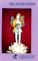 Tea Rose Faerie